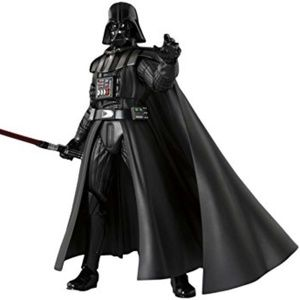 New S.H.Figuarts Darth Vader Collectible Figure